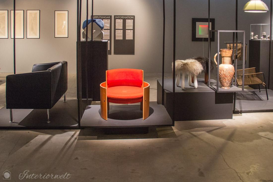 Design museum Iceland