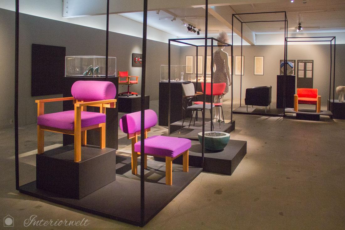 Ausstellung Design Museum Island