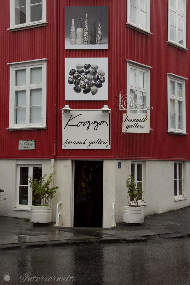 Keramik Galerie Reykjavik
