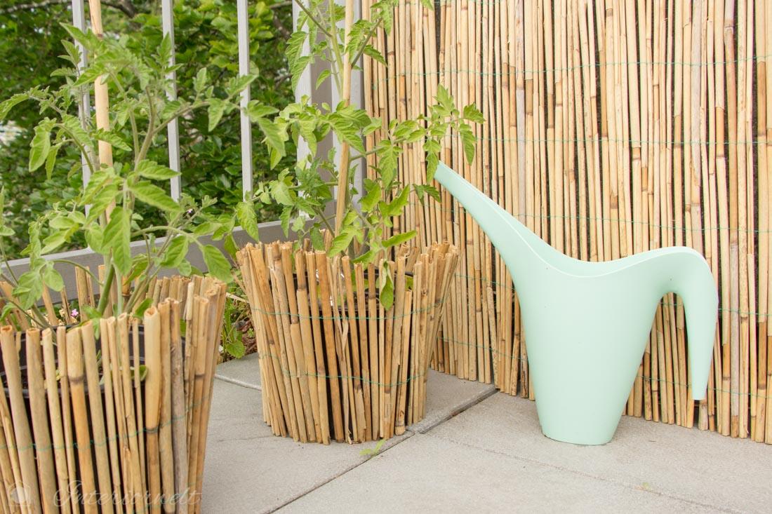 Dachterrasse mit Urlaubsfeeling 5 einfache DIY Tipps für wenig
