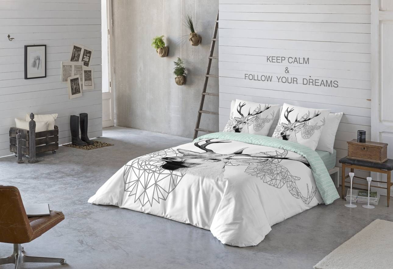 bettw sche inspirationen aus aller welt. Black Bedroom Furniture Sets. Home Design Ideas