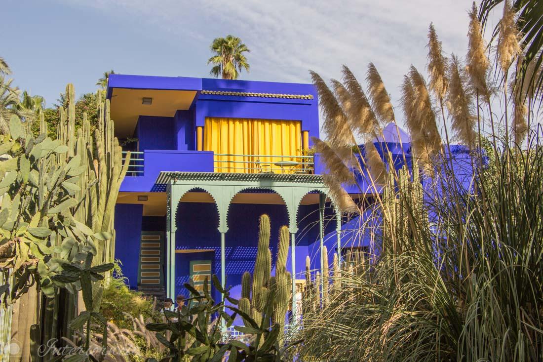Architektur marokkanisch