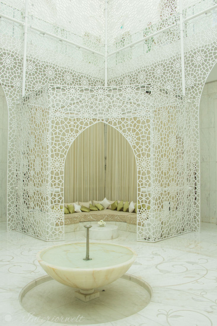Spa Royal Mansour Marrakesch