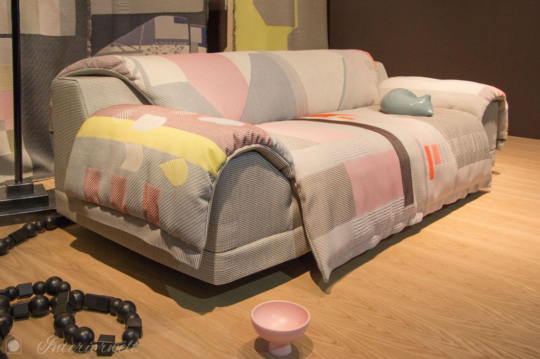 Vitra Sofa Neuheit