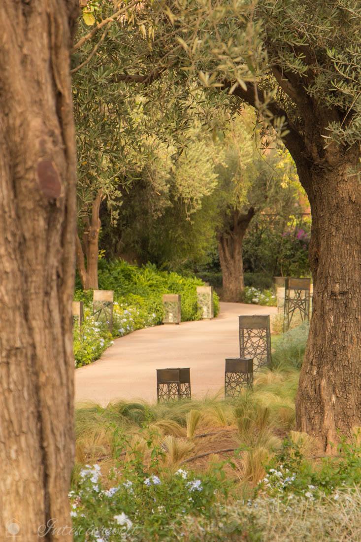 Hotel Garten Marrakesch