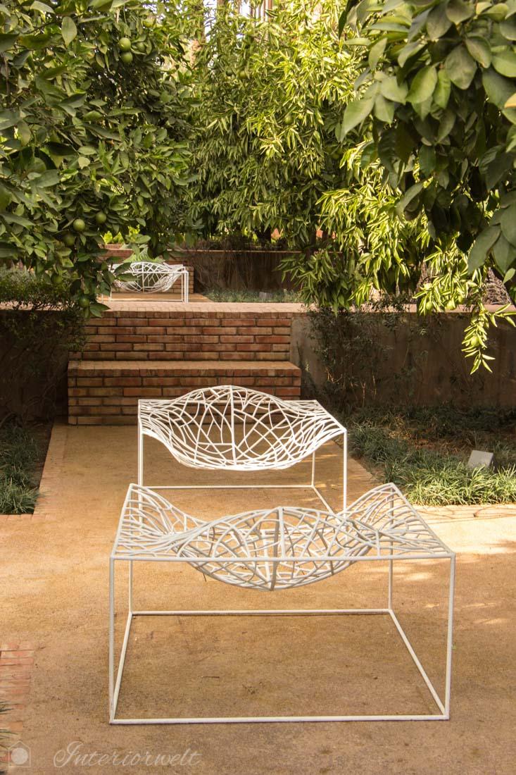 Designhotel Marrakesch