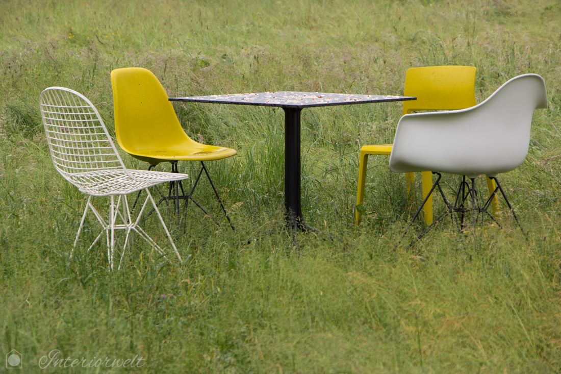 Vitra Stühle Outdoor