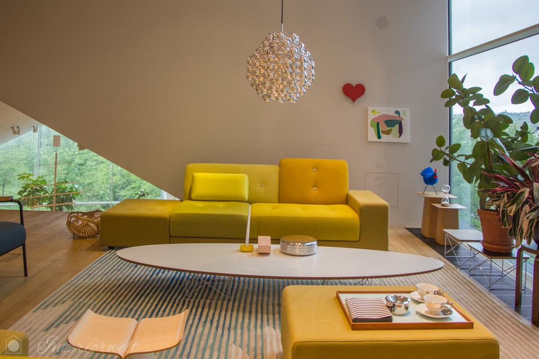Vitra Sofa