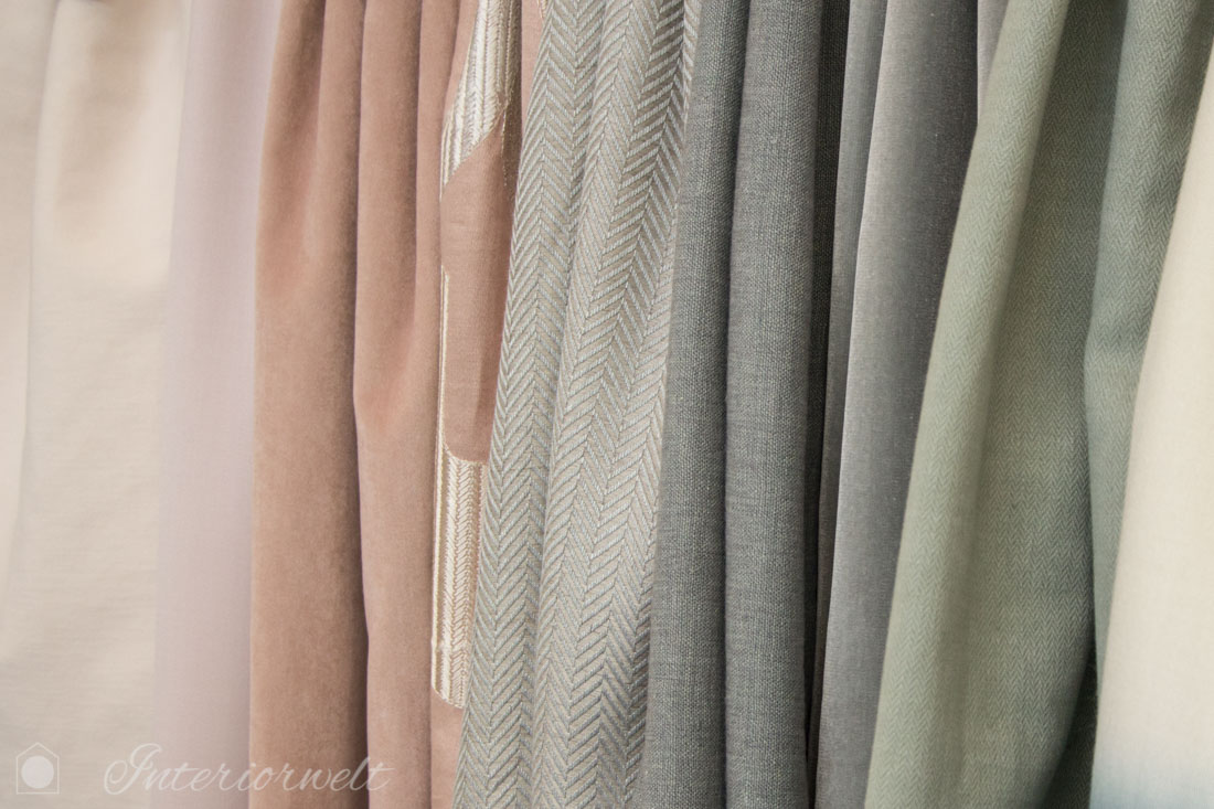 Textile Trends pastell