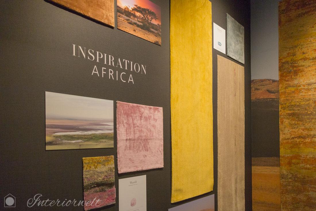 Inspiration Afrika