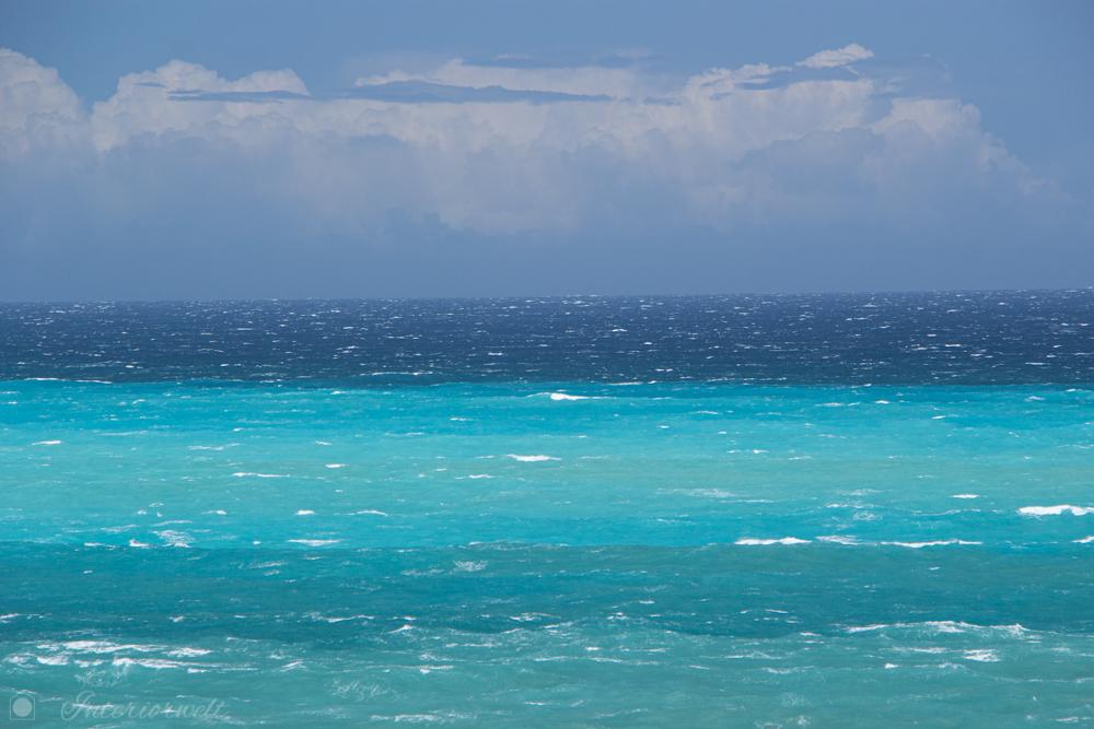 Meeresfarben Wohnen Inspiration