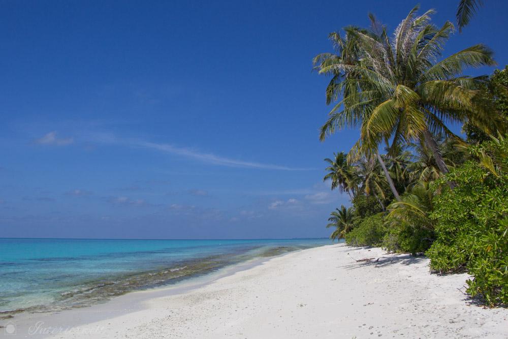 Malediven Inspiration