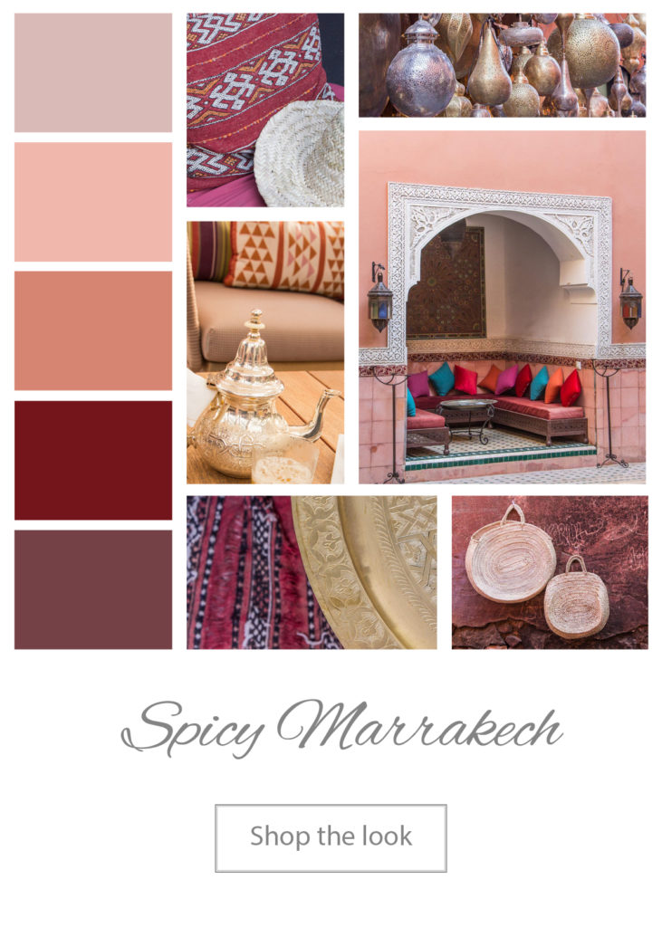 marokkanische möbel